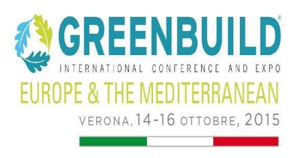 Veronafiere Calendario.Expo Veneto Greenbuild Europe The Mediterranean